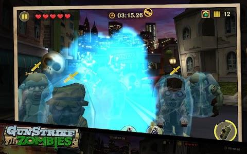 Gun Strike Zombies v1.0.8 (Mod)