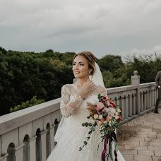 Wedding photographer Ivan Shikhovcov (Caulfield89). Photo of 17.10.2018