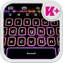 振动键盘主题 icon