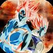 Dragon Z Super Saiyan Blue APK