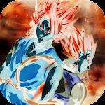 Dragon Z Super Saiyan Blue Icon
