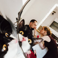 Wedding photographer Andrey Radaev (RadaevPhoto). Photo of 02.09.2017