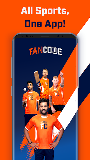 FanCode: IPL Live Scores, Cricket Videos & News ud83cudfcf 3.32.0 Screenshots 1