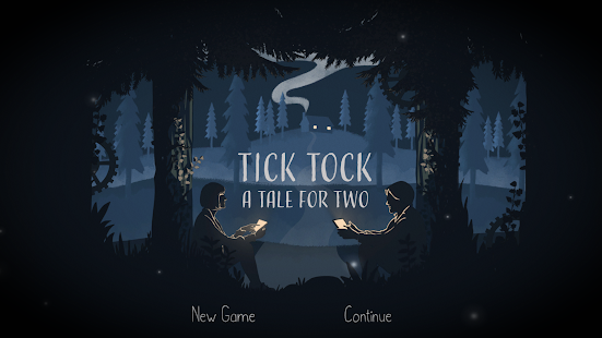 Tick Tock A Tale for Two v0.1 APK Data Obb Full Torrent