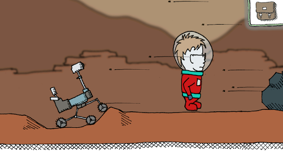 Max and the Martians- screenshot thumbnail