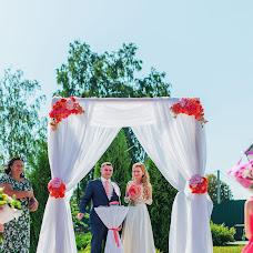 Wedding photographer Andrey Shtarev (shtaryov). Photo of 10.04.2016