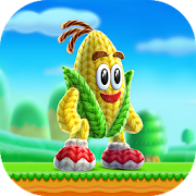 Woolly Corn Adventures World