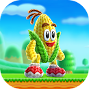 Woolly Corn Adventures World file APK Free for PC, smart TV Download
