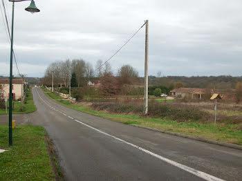 terrain à Coudures (40)