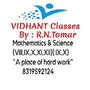 Vidhant Classes