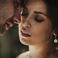Wedding photographer Anastasiya Kasyanova (kafotoru). Photo of 26.08.2016