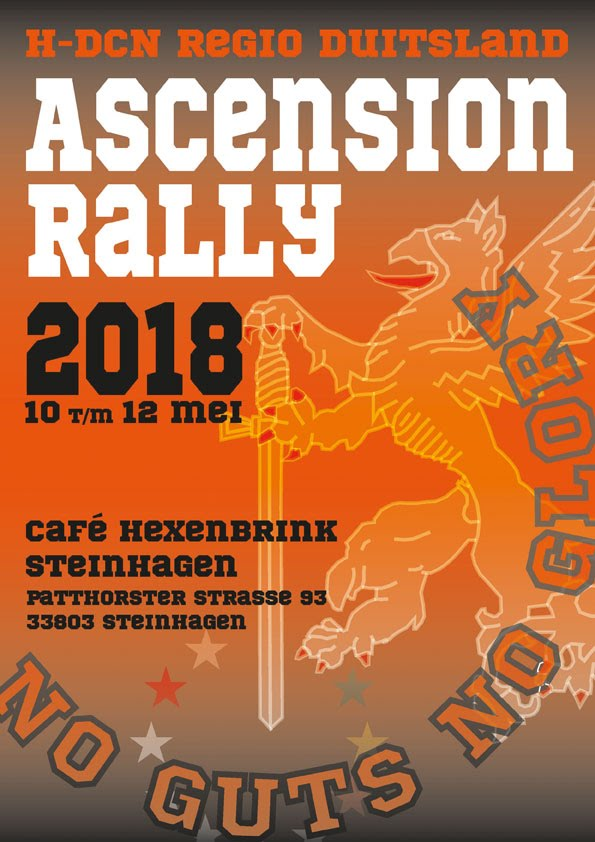 Ascension Rally