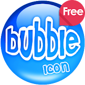 Bubble Ball Icon Pack - FREE