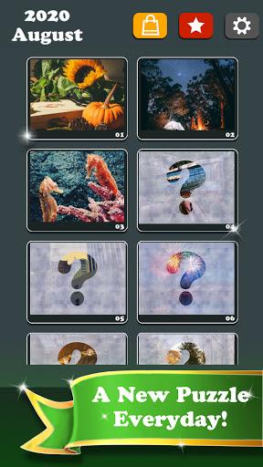 Daily Jigsaw Puzzles apktram screenshots 4