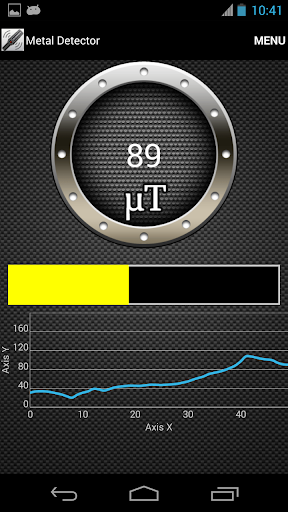 iRadar Tallahassee iOS App Visibility Score: 0/100