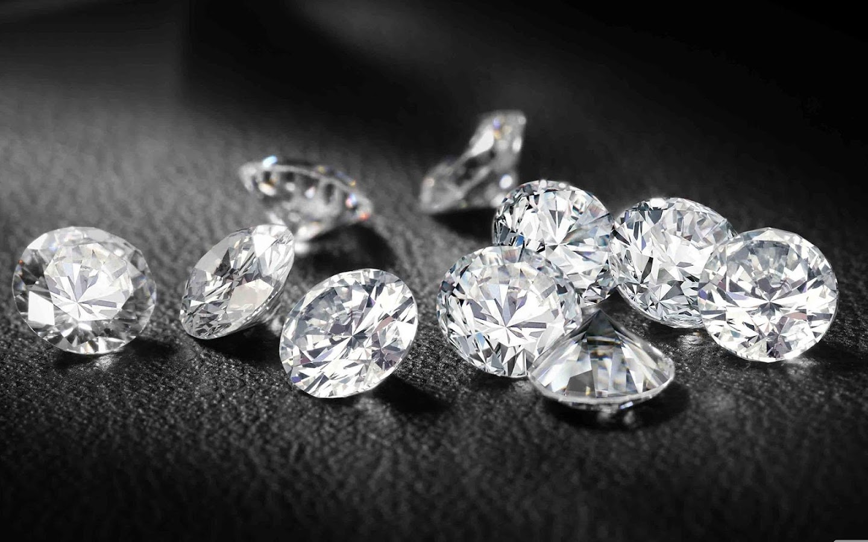 diamond live