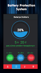 Battery Doctor – Fast Charging - náhled