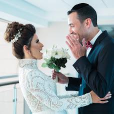 Wedding photographer Oleg Gurvich (OlegGUR). Photo of 10.07.2017