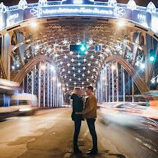Wedding photographer Vitaliy Belozerov (JonSnow243). Photo of 19.01.2018