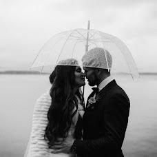Wedding photographer Vitaliy Zimarin (vzimarin). Photo of 08.11.2017