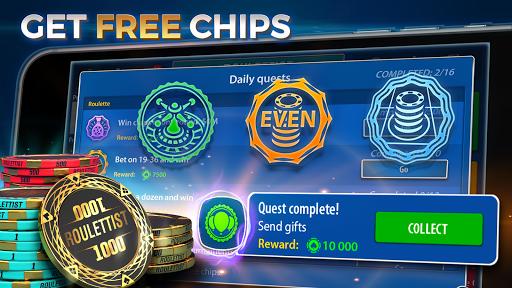 Casino Roulette: Roulettist 34.2.0 screenshots 13