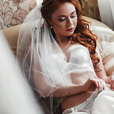 Wedding photographer Vasiliy Pindyurin (chesterf). Photo of 08.04.2015