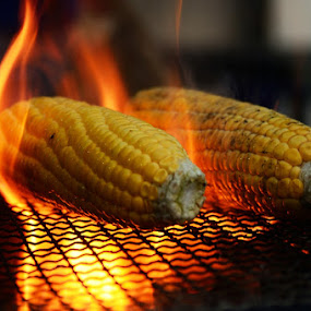 grill by Yosep Atmaja - Food & Drink Fruits & Vegetables (  )