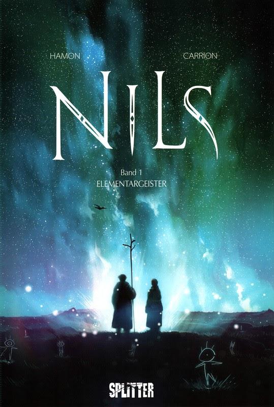 Nils (2017) - komplett