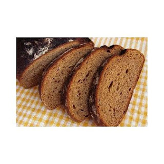 Bohemian Beer Bread
