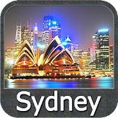 Boating Sydney GPS Nautical charts