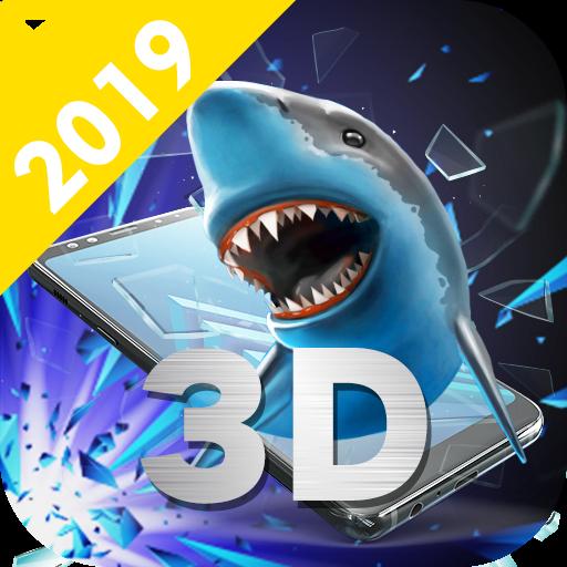 3D Max Wallpaper APK Cracked Download