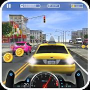 Racing in High Speed Car 2018 Highway Racing