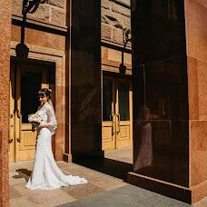 Wedding photographer Mariya Zubova (mariazubova). Photo of 02.11.2018