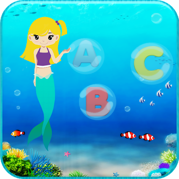 Mermaid Preschool Lessons