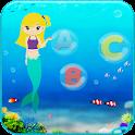 Mermaid Preschool Lessons icon