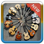Guitar Chord Tutorial APK icon