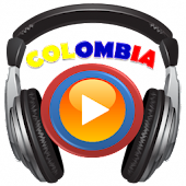 Radios of Colombia