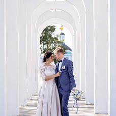 Wedding photographer Andrey Sayapin (sansay). Photo of 10.10.2018