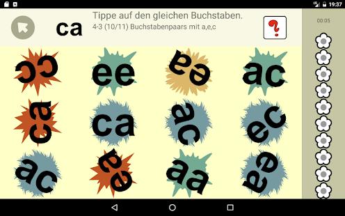 legasthenie & lrs übungen – android-apps auf google play