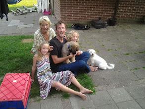 Photo: Ik woon nu in Zwaagdijk en ze noemen mij Dean