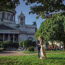 Wedding photographer Denis Pavlov (pawlow). Photo of 20.11.2018