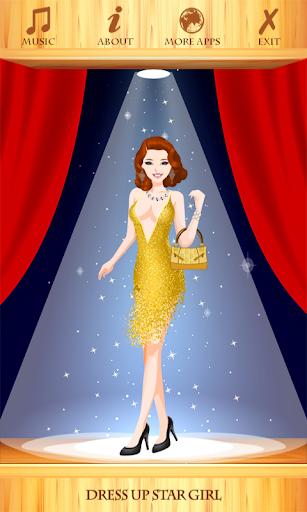 Best Celebrity Dress Up Games for Girls - Girl Games