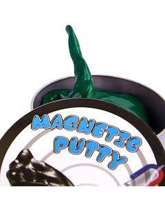 Slime, Magnetisk grön