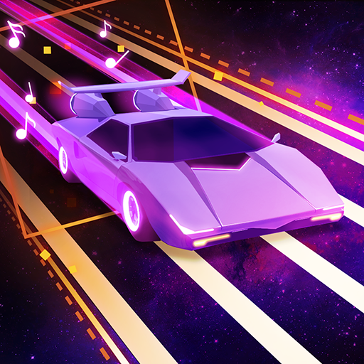Music Racer APK Cracked Download