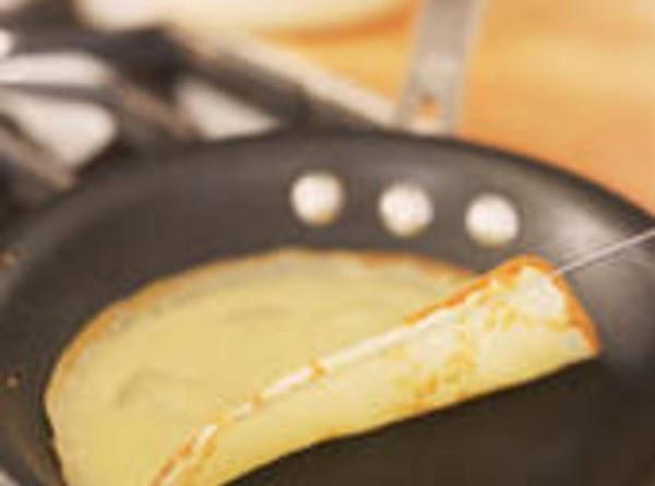 Mandarin Pancakes Recipe