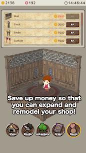Item shop MOD (Unlimited Money) 5