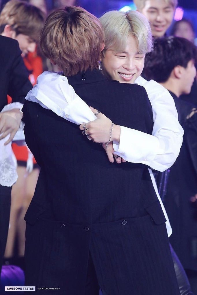 8-Times-BTSs-Jimin-Showered-His-Members-With-All-His