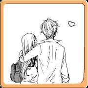 App Drawing Anime Couple Ideas APK for Windows Phone