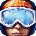 Peak Rider Snowboarding icon