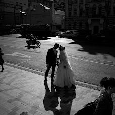 Φωτογράφος γάμων Konstantin Macvay (matsvay). Φωτογραφία: 30.04.2018